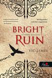 Vic James - Bright Ruin - Tündöklő pusztulás (Sötét képességek  3.)