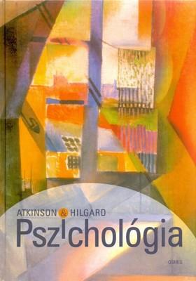 ATKINSON & HILGARD - PSZICHOLÓGIA