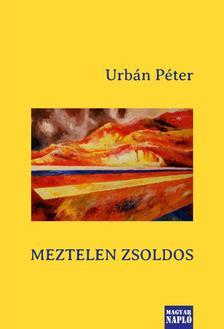 URBÁN PÉTER - Meztelen zsoldos