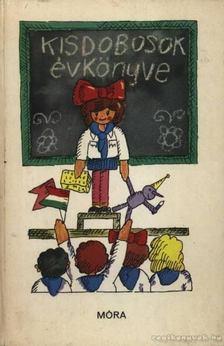 Bodó Klára - Kisdobosok évkönyve 1982. [antikvár]