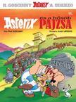 55577 - ASTERIX ÉS A HŐSÖK PAJZSA - ASTERIX 11.