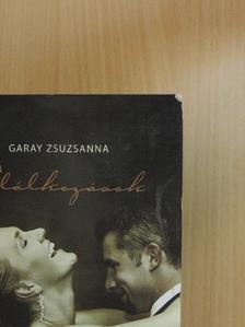 Garay Zsuzsanna - Találkozások [antikvár]
