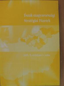 Aradi Mária - Észak-magyarországi Stratégiai Füzetek 2005/1. [antikvár]
