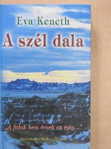Eva Keneth - A szél dala [antikvár]
