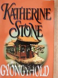 Katherine Stone - Gyöngyhold [antikvár]
