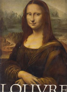 Clasen, Karl Heinz - A Louvre képtára [antikvár]