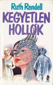 Ruth Rendell - Kegyetlen hollók [antikvár]