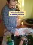 Zoltán Tamáska - Kockajátékok szabályai [eKönyv: pdf, epub, mobi]
