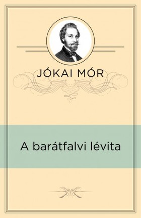 JÓKAI MÓR - A barátfalvi lévita