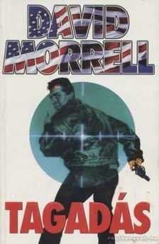 David Morrell - Tagadás [antikvár]