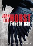 Jorn Lier Horst - Fekete nap [eKönyv: epub, mobi]