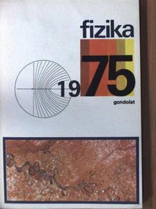 Bakos József - Fizika 1975 [antikvár]