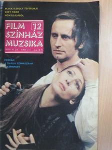 Albert István - Film-Színház-Muzsika 1979. március 24. [antikvár]