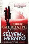 Robert Galbraith - A selyemhernyó