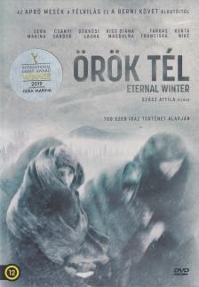 SZÁSZ ATTILA - ÖRÖK TÉL DVD