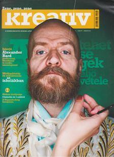 Szigeti Péter - Kreatív 2011. 6. [antikvár]