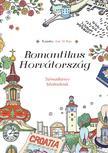 Lee Il-Sun - Romantikus Horvátország - Színezõkönyv felnõtteknek