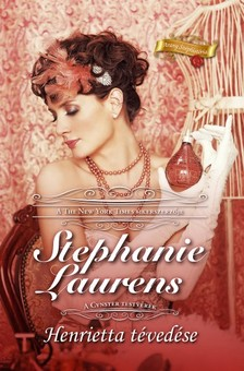 Stephanie Laurens - Henrietta tévedése [eKönyv: epub, mobi]