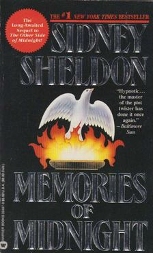 Sidney Sheldon - Memories of Midnight [antikvár]