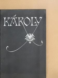 Alekszandr Puskin - Károly [antikvár]