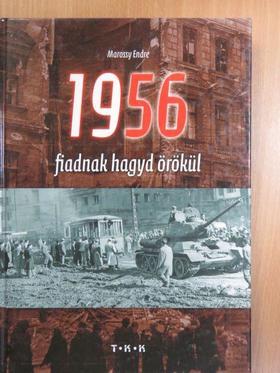 Deák Ernő - 1956 [antikvár]