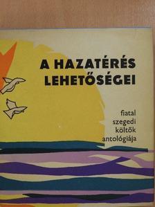 Herbszt Zoltán - A hazatérés lehetőségei (dedikált példány) [antikvár]