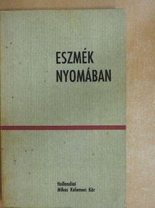 Borbándi Gyula - Eszmék nyomában [antikvár]