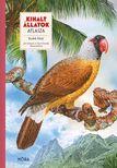 Kihalt állatok atlasza
