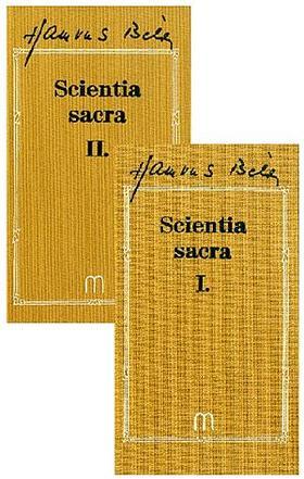 HAMVAS BÉLA - SCIENTIA SACRA I-II. - 8-9.