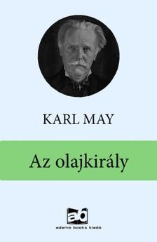 Karl May - Az olajkirály  [eKönyv: epub, mobi]