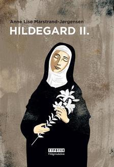 Anne Lise Marstrand, Jorgensen - Hildegard II.