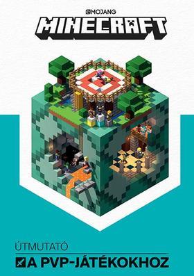 .- - Minecraft - Útmutató a PVP-játékokhoz