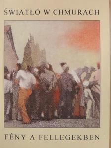 Aarne Puu - Fény a fellegekben [antikvár]