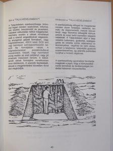 Antal József - Talajvédelem 1995/1-4. [antikvár]
