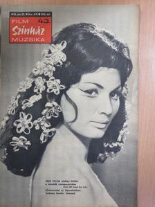 Dobos Ildikó - Film-Színház-Muzsika 1973. október 27. [antikvár]