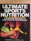 Frederick C. Hatfield - Ultimate Sports Nutrition [antikvár]