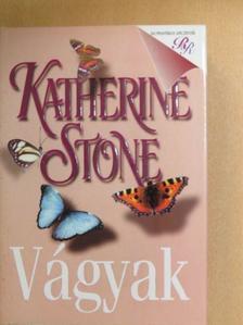 Katherine Stone - Vágyak [antikvár]