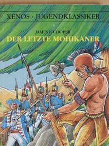 Christian Dorbandt - Der Letzte Mohikaner [antikvár]