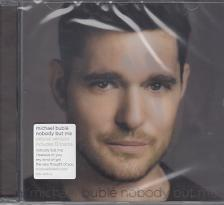 MICHAEL BUBLE - NOBODY BUT ME CD BUBLÉ - DELUXE VERSION -