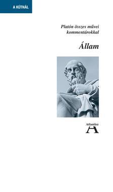 Platón - Állam