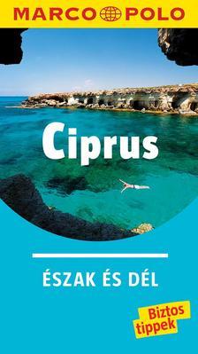 Ciprus - Marco Polo - ÚJ TARTALOMMAL!