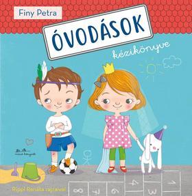 Finy Petra - Óvodások kézikönyve - ÜKH 2019