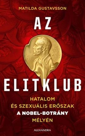 Matilda Gustavsson - Az elitklub [eKönyv: epub, mobi]