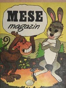 Mese magazin [antikvár]