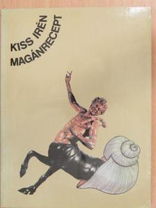 Kiss Irén - Magánrecept [antikvár]