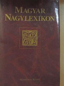 Ádám Antal - Magyar Nagylexikon 3. (töredék) [antikvár]