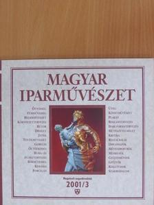 Buzás Árpád - Magyar Iparművészet 2001/3 [antikvár]