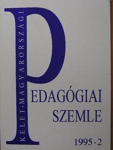 Bárdi László - Kelet-Magyarországi Pedagógiai Szemle 1995/2. [antikvár]