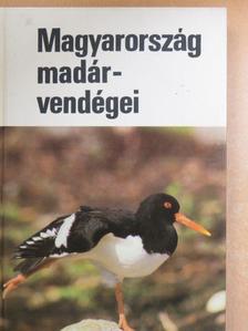 Bankovics Attila - Magyarország madárvendégei [antikvár]