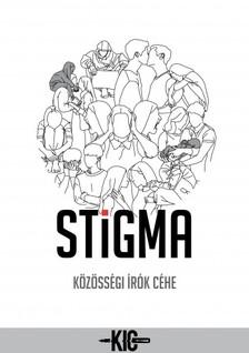Gina Bodnár Gyöngyi - Stigma [eKönyv: epub, mobi]